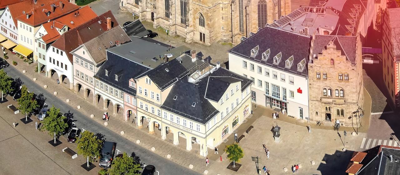 Impressum Wichtige Angaben Im Uberblick Kreissparkasse Saalfeld Rudolstadt